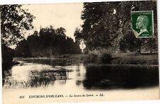 CPA   Environs d'Orléans -  La Source du Loiret   (162485)