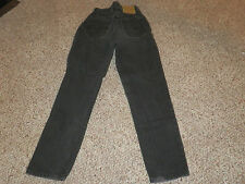 Boys jeans size 11 Black Lee Jeans size 11 Black Jeans size 11