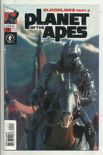 Planet of Apes  #5   VF+  (Dark Horse) Photo Cover