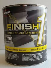 LACQUER PRIMER GREY SHERWIN WILLIAMS/ACME FP401 AUTO PAINT CAR RESTORATION
