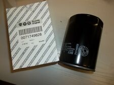 Genuine Fiat Ducato 3.0 JTD Oil Filter 2006-2013 P/N 71749828
