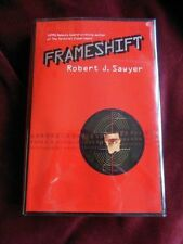 Robert J. Sawyer -FRAMESHIFT - 1st/1st