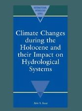 International Hydrology Ser.: Climate Changes during the Holocene and their...