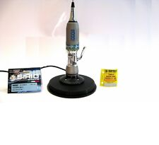 ANTENNA CB Sirio Turbo 5000 PL CB con base magnetica 145mm con cavo coassiale e PL259