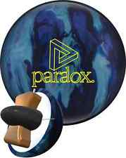 15 LB Track Paradox Bowling Ball Big Hook In Oil New