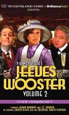 NEW Jeeves and Wooster Vol. 2: A Radio Dramatization (Colonial Radio Theatre)