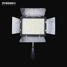 Eclairage lampe studio photo Yongnuo 300II 300 LED+1 batterie NP-F970+Chargeur