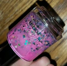 NEW! DARLING DIVA Indie nail polish lacquer in JAMI