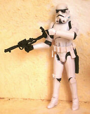 Star Wars:TK-421 Stormtrooper Imperial Scanning Crew The Vintage Collection 2013