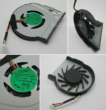 CPU Cooling Fan For Acer Aspire One 522 522H 722 (4-PIN) Laptop AB4605HX-KBB