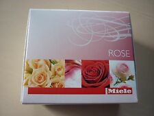 Miele tumble dryer ROSE fragrance flacon 12.5ml- 10234760