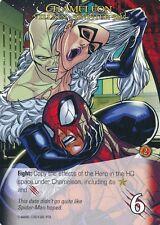 CHAMELEON 2014 Upper Deck Marvel Legendary SP SINISTER SIX