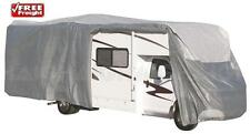 Motorhome RV Cover C Class 7m-7.9m 23'-26' Prestige Weather UV Protection CRV26C