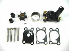 Water Pump Kit Johnson Evinrude w/ Pump Housing  4, 4.5, 5, 6, 7.5, 8 hp  396644