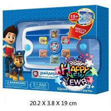 PAW PATROL RYDERS Pup Pad Toy Children Fun Boys Girls Kids Meaningful Gift.