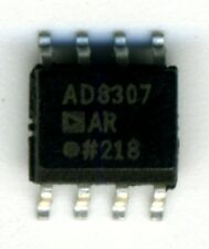AD8307AR - AMPLIFICATEUR  LOGARYTHMIQUE  EN BOITIER SO 8