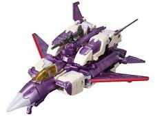 Transformers TG22 Blitzwing by Takara Incomplete 157