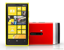 "New White original Nokia Lumia 920 32GB (Unlocked) Smartphone 4.5"" GSM Bar Wifi"