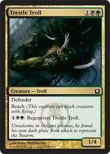 4x Troll del Traliccio - Trestle Troll MTG MAGIC RtR Return to Ravnica Ita