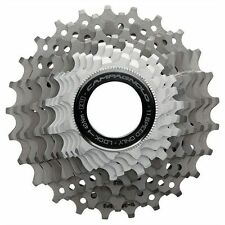Campagnolo SUPER RECORD Cassette 11 speed Titanium 11-29 Works on Chorus Record