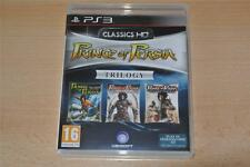 Prince of Persia Trilogy PS3 Playstation 3 Classics HD **FREE UK POSTAGE**