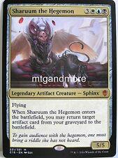 Magic Commander 2016-sharuum the Nequiz