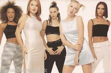 Official Spice Girls Photo Collection 1997: Photograph #72