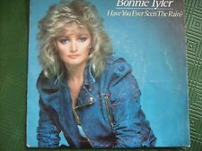 Bonnie Tyler - Have You Ever Seen The Rain ? - 45T