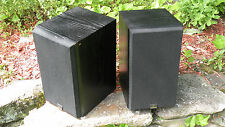 Celestion 5 MK II Main / Stereo Speakers - Made in England - Very Rare!