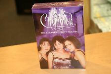Charmed - The Complete First Season (DVD, 2005, 6-Disc Set)*NEW*