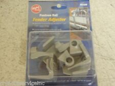 "PONTOON RAIL FENDER ADJUSTER 32 1139 FOR 1"" SQUARE TUBING TAYLOR MADE BOAT EBAY"