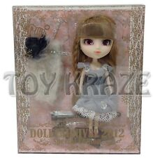 LITTLE PULLIP JUN PLANNING RCHE LP-432 DOLL CARNIVAL 2012 SPECIAL EDITION GROOVE