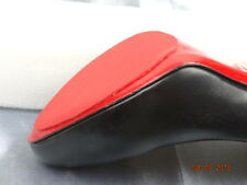 Self Stick Pad & Paint Christian Louboutin Red Sole Heel Nonslip Protectors DIY