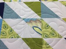 Longarm Quilting Service - BABY / CRIB Size