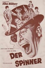 DER SPINNER (IFB 7944) - JERRY LEWIS / TERRY-THOMAS