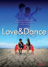 Love & Dance (DVD, 2010)EX RENTAL DISC ONLY CAN POST 4 DISCS FOR $1.40