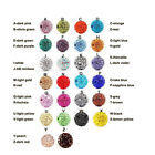 10MM SHAMBALLA BEADS - PREMIUM CRYSTAL CLAY CRYSTAL DISCO BALLS