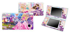 Skin Sticker to fit Nintendo DSI - Barbie Pop Star