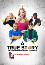 True Story Dvd [ws/16x9/dd5.1] (First Look) (anddfdm159d)