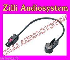 Phonocar 8/534 Adaptador Cable antena RENAULT NUEVO Trafico de 2010 nuevo