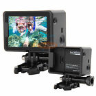 Tripod Cradle Border Bacpac Frame Mount Protective Housing for Gopro Hero 3 3+ 4