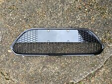 Ford Focus Mk2 Facelift (Mk4) Honeycomb ST Style Front Bumper Grill Grille 08-11