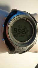 SIGMA HEART RATE MONITOR WATCH WORKS GREAT EXC COND