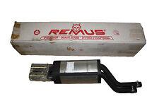 Remus escape deportiva ESD mercedes benz clase e w210 sedán e280 e320 e430 a partir de'97