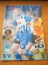 15/01/2000 Worcester City v Bromley [FA Trophy] . No obvious faults, unless desc