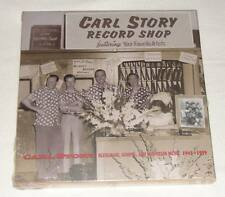 CARL STORY Bluegrass Gospel and Mountain Music 1942-1959 4CD Box + Book * NEW