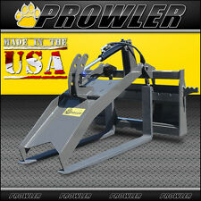 """Hydraulic Pallet Forks Grapple, Skid Steer Loader, Extreme Duty - 48 Inch, 48"""""""