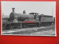 PHOTO  SR EX LSWR  CLASS L11 GREYHOUNDS 4-4-0 LOCO NO 435 BR 30435