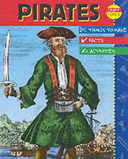 Rachel Wright Pirates (Craft Topics) Very Good Book