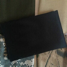 Military Style Camo Mesh Neck Scarf Scrim Net Sniper Face Veil Airsoft Army SAS